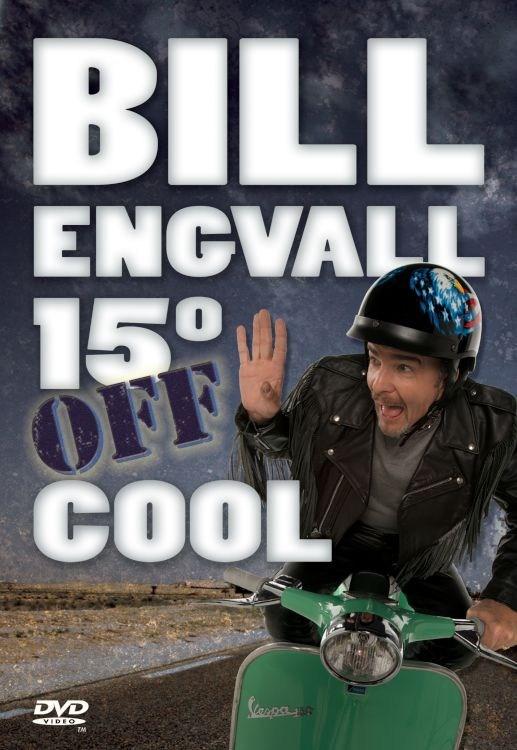 15 PERCENT OFF COOL BY ENGVALL,BILL (DVD)