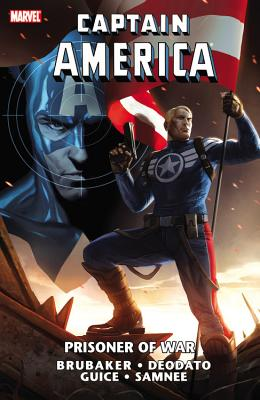 Captain America By Brubaker, Ed/ Benson, Mike/ Chaykin, Howard/ Bunn, Cullen/ Charest, Travis (ILT)